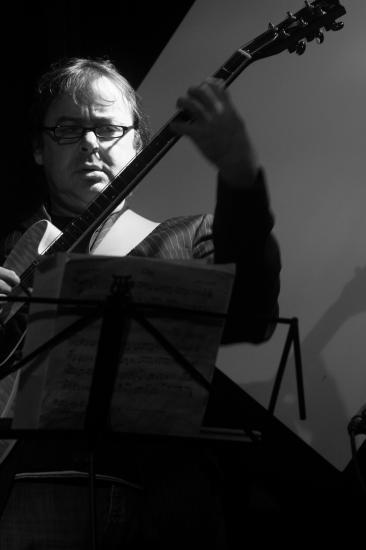 René Goaer quartet
