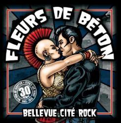 FLEURS DE BETON 1
