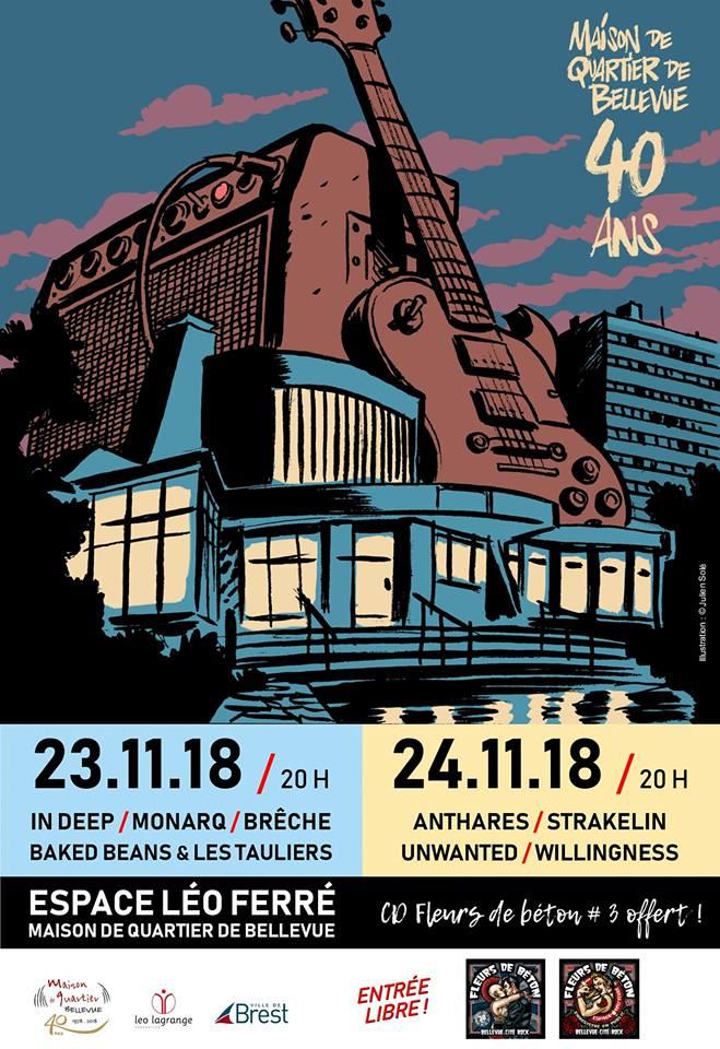 Affiche concert 23 24 novembre 2018 n 1