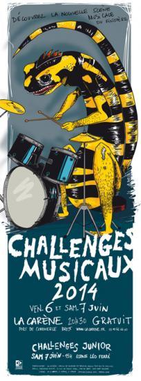 Challenges 266