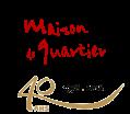 Logo mq 40 ans 1