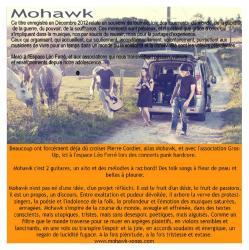 Mohauk