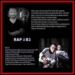 Page rap a b2