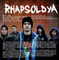 Rhapsoldya